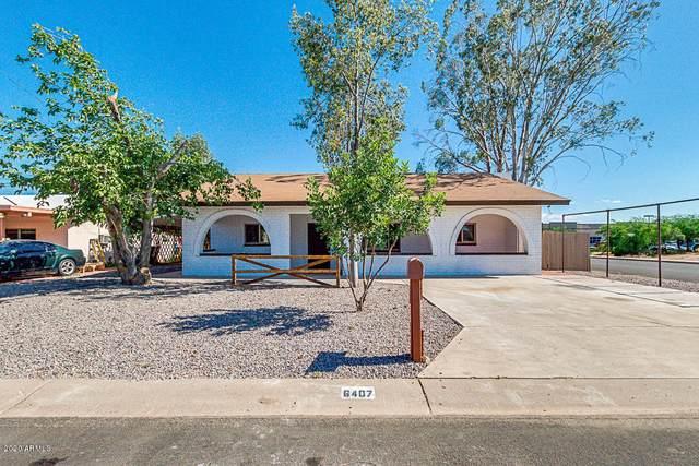 6407 E Aspen Avenue, Mesa, AZ 85206 (MLS #6077673) :: My Home Group