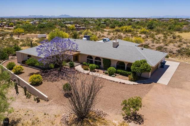 2323 E Greasewood Street, Apache Junction, AZ 85119 (MLS #6077676) :: Yost Realty Group at RE/MAX Casa Grande