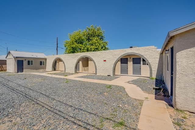 16 E Madden Drive, Avondale, AZ 85323 (MLS #6077694) :: Conway Real Estate
