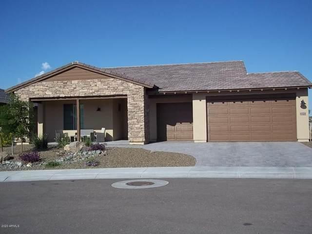 4324 Dusty Saddle Drive, Wickenburg, AZ 85390 (MLS #6077696) :: neXGen Real Estate