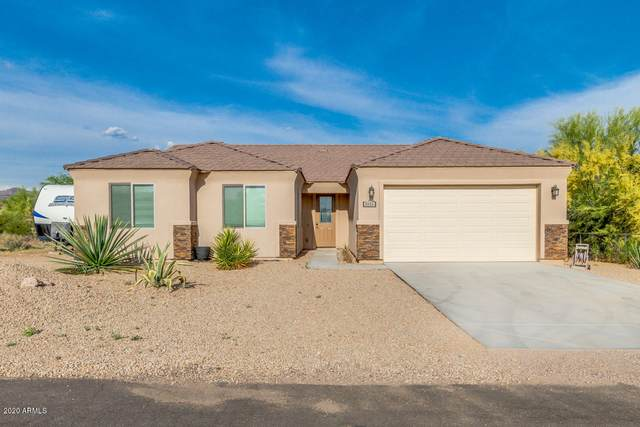 6131 S Sage Way, Gold Canyon, AZ 85118 (MLS #6077715) :: Klaus Team Real Estate Solutions