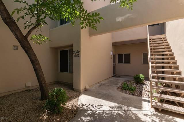 11333 N 92nd Street #1042, Scottsdale, AZ 85260 (#6077716) :: The Josh Berkley Team