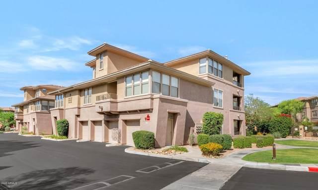 19777 N 76TH Street #3220, Scottsdale, AZ 85255 (#6077725) :: The Josh Berkley Team