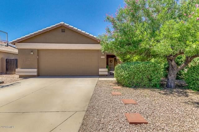 10617 E Emerald Avenue, Mesa, AZ 85208 (MLS #6077742) :: The Property Partners at eXp Realty