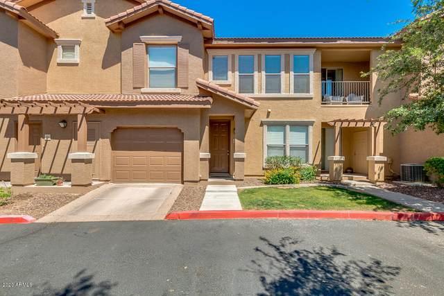 14250 W Wigwam Boulevard #624, Litchfield Park, AZ 85340 (#6077764) :: The Josh Berkley Team