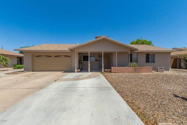 4236 W Ironwood Drive, Phoenix, AZ 85051 (MLS #6077777) :: The AZ Performance PLUS+ Team