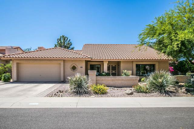 2419 W Shawnee Drive, Chandler, AZ 85224 (MLS #6077804) :: Klaus Team Real Estate Solutions