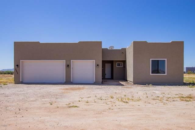 25535 W Hunter Drive, Wittmann, AZ 85361 (MLS #6077808) :: REMAX Professionals