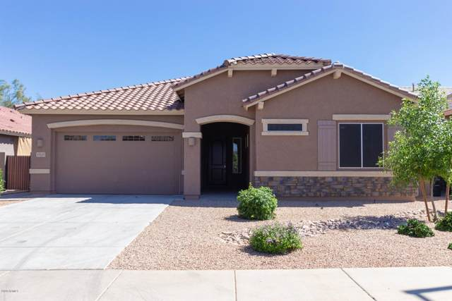13113 W Avenida Del Rey, Peoria, AZ 85383 (MLS #6077823) :: Lux Home Group at  Keller Williams Realty Phoenix