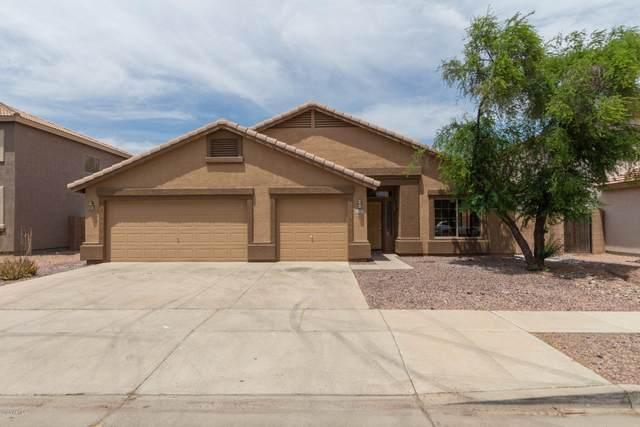 7942 W Hess Avenue, Phoenix, AZ 85043 (MLS #6077836) :: Lifestyle Partners Team