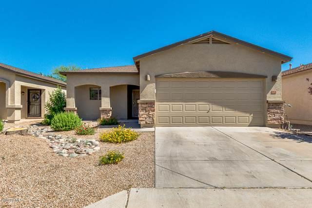 1928 E Omega Drive, San Tan Valley, AZ 85143 (MLS #6077847) :: neXGen Real Estate