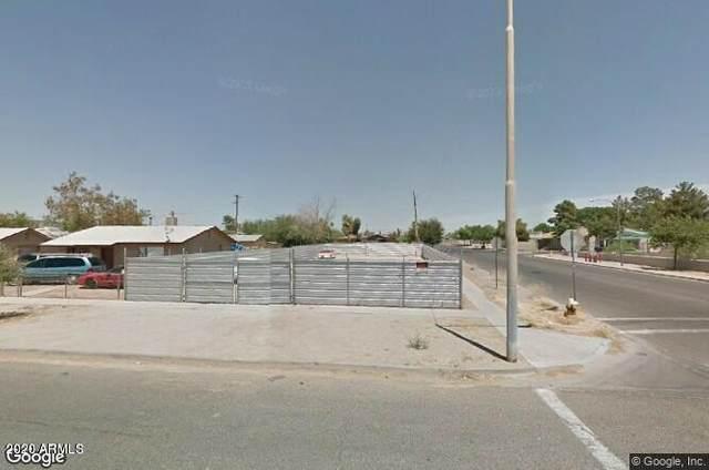 6709 N 57th Avenue, Glendale, AZ 85301 (MLS #6077855) :: Nate Martinez Team