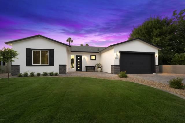 4334 E Earll Drive, Phoenix, AZ 85018 (MLS #6077892) :: BIG Helper Realty Group at EXP Realty