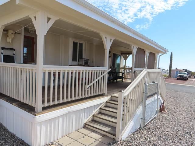 21292 W Shalako Lane, Congress, AZ 85332 (MLS #6077898) :: Revelation Real Estate