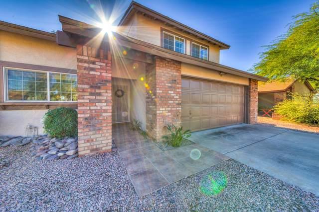6871 E Kings Avenue, Scottsdale, AZ 85254 (MLS #6077903) :: Keller Williams Realty Phoenix