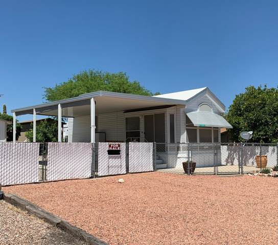 21292 W Westward View Road, Congress, AZ 85332 (MLS #6077910) :: Brett Tanner Home Selling Team