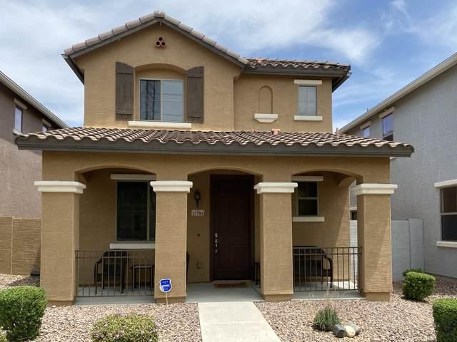 17781 N 114TH Lane, Surprise, AZ 85378 (MLS #6077950) :: Revelation Real Estate