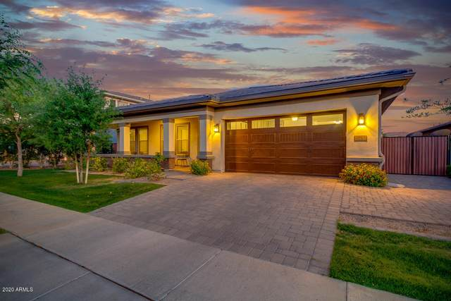 2943 E Austin Drive, Gilbert, AZ 85296 (MLS #6077962) :: The Bill and Cindy Flowers Team