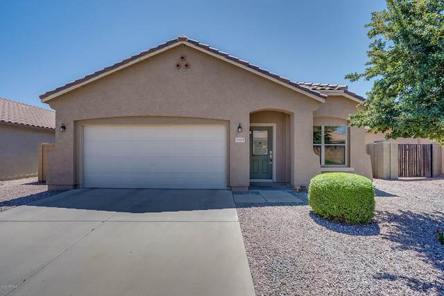 33359 N Sonoran Trail, Queen Creek, AZ 85142 (MLS #6077974) :: The Property Partners at eXp Realty