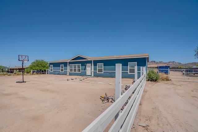 1340 W Windsong Street, Apache Junction, AZ 85120 (MLS #6078044) :: Russ Lyon Sotheby's International Realty
