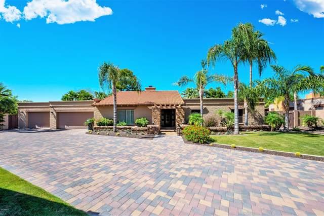2402 E Luke Avenue, Phoenix, AZ 85016 (MLS #6078084) :: Lux Home Group at  Keller Williams Realty Phoenix