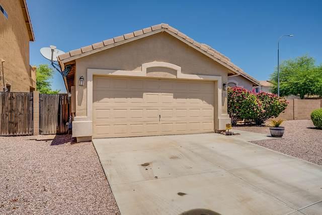 12366 W Flanagan Street, Avondale, AZ 85323 (MLS #6078097) :: Klaus Team Real Estate Solutions