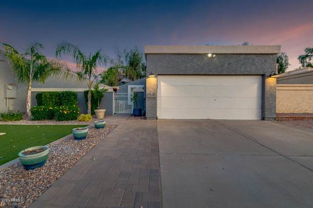 1815 W El Monte Place, Chandler, AZ 85224 (MLS #6078112) :: Klaus Team Real Estate Solutions