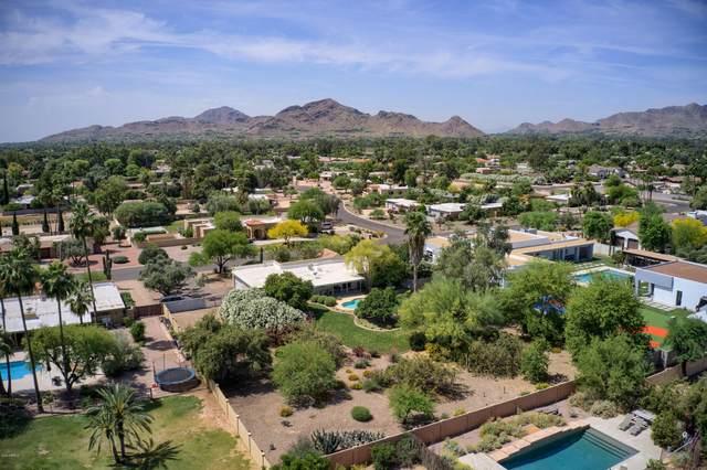 6426 E Turquoise Avenue, Paradise Valley, AZ 85253 (MLS #6078118) :: Conway Real Estate