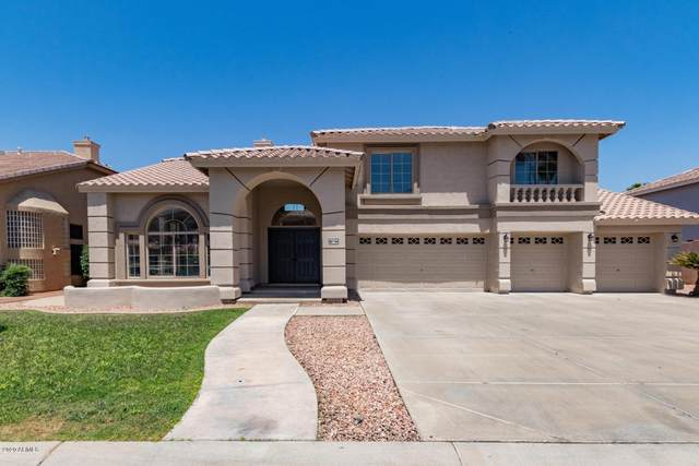 13016 W Apodaca Drive, Litchfield Park, AZ 85340 (MLS #6078122) :: Riddle Realty Group - Keller Williams Arizona Realty