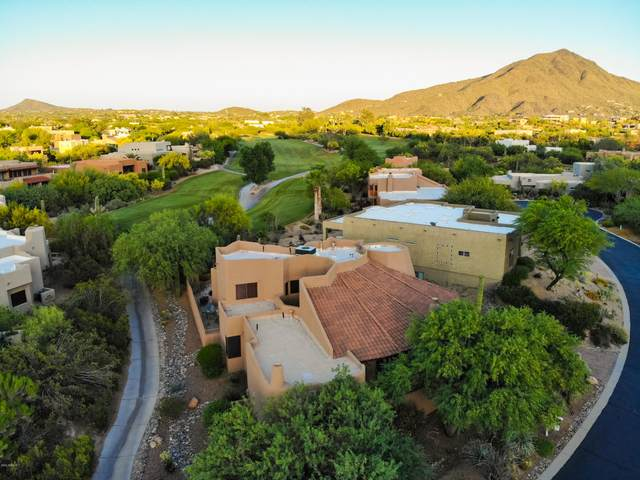 38925 N 54th Street, Cave Creek, AZ 85331 (MLS #6078128) :: Revelation Real Estate