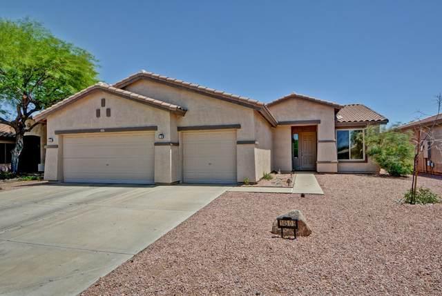 14509 N 147TH Drive, Surprise, AZ 85379 (MLS #6078146) :: Yost Realty Group at RE/MAX Casa Grande
