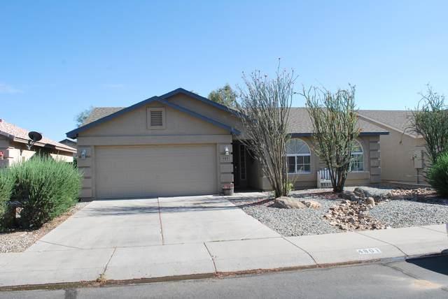4801 E Rousay Drive, San Tan Valley, AZ 85140 (MLS #6078162) :: The Property Partners at eXp Realty