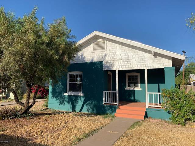 2221 N 8TH Street, Phoenix, AZ 85006 (MLS #6078179) :: The Property Partners at eXp Realty