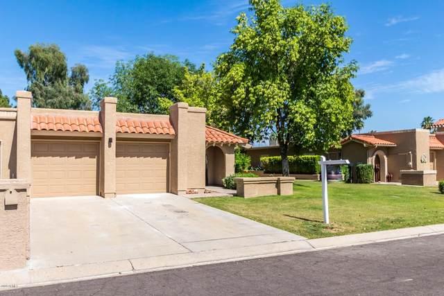 25243 S Saddletree Drive, Sun Lakes, AZ 85248 (MLS #6078218) :: The Carin Nguyen Team