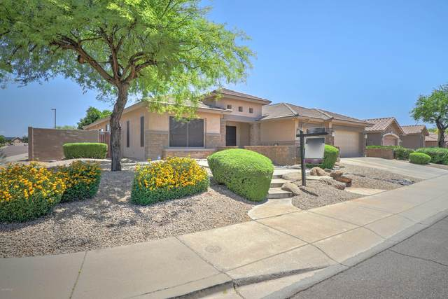26815 N 45TH Place, Cave Creek, AZ 85331 (MLS #6078254) :: Openshaw Real Estate Group in partnership with The Jesse Herfel Real Estate Group