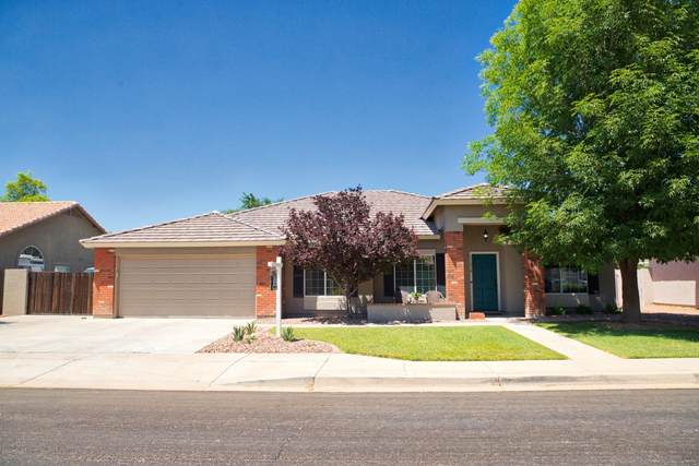 11238 E Renfield Avenue, Mesa, AZ 85212 (MLS #6078256) :: The Property Partners at eXp Realty