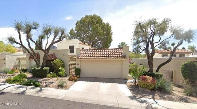 1715 E Frier Drive, Phoenix, AZ 85020 (MLS #6078280) :: Klaus Team Real Estate Solutions