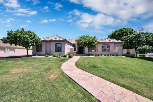 4040 E Mclellan Road #1, Mesa, AZ 85205 (MLS #6078300) :: My Home Group