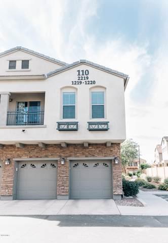 1350 S Greenfield Road #2219, Mesa, AZ 85206 (MLS #6078305) :: The Property Partners at eXp Realty