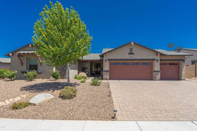 7643 E Dragoon Road, Prescott Valley, AZ 86315 (MLS #6078308) :: Revelation Real Estate