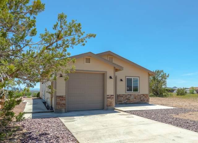 431 E Ahonen Road, Paulden, AZ 86334 (MLS #6078343) :: Yost Realty Group at RE/MAX Casa Grande