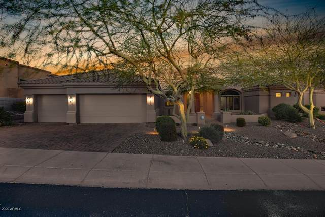 14617 S 1ST Street, Phoenix, AZ 85048 (MLS #6078354) :: The Laughton Team