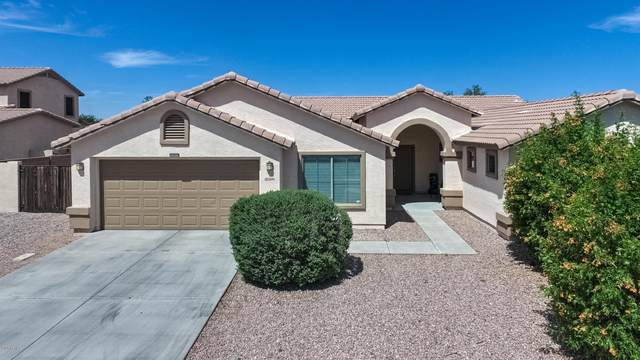 32093 N Buckskin Road, San Tan Valley, AZ 85143 (MLS #6078357) :: Riddle Realty Group - Keller Williams Arizona Realty