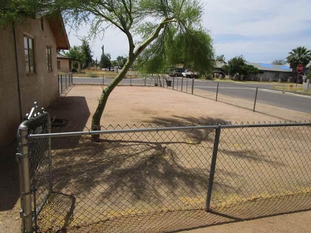 8101 E 3RD Avenue 1, 2, Mesa, AZ 85208 (MLS #6078360) :: The Property Partners at eXp Realty