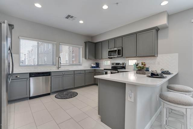 240 W Juniper Avenue #1197, Gilbert, AZ 85233 (MLS #6078361) :: Riddle Realty Group - Keller Williams Arizona Realty