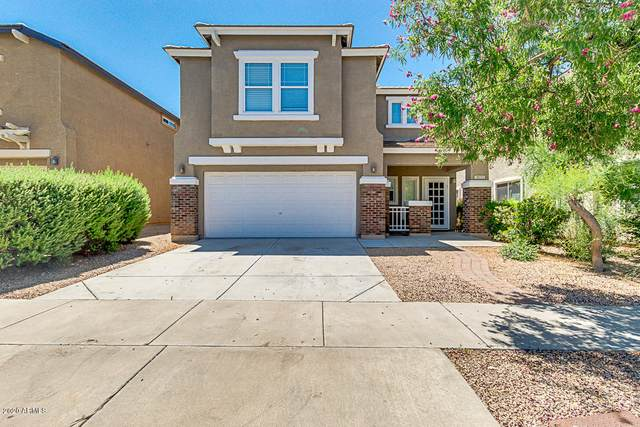 3033 W Ferruccio Place, Phoenix, AZ 85086 (MLS #6078379) :: Kepple Real Estate Group