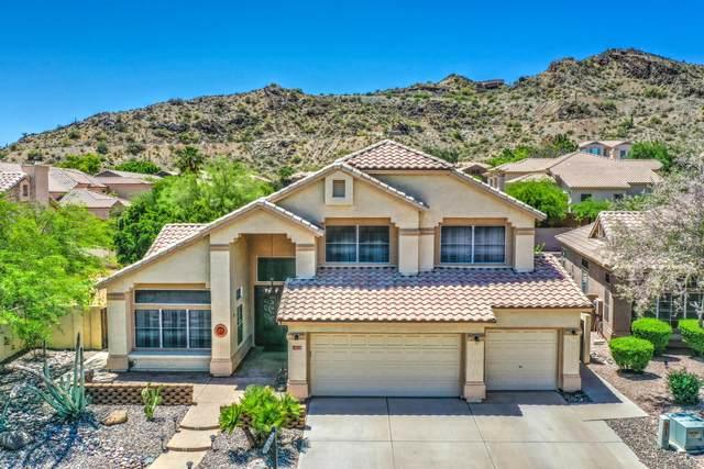 14620 S 20TH Place, Phoenix, AZ 85048 (MLS #6078381) :: Revelation Real Estate