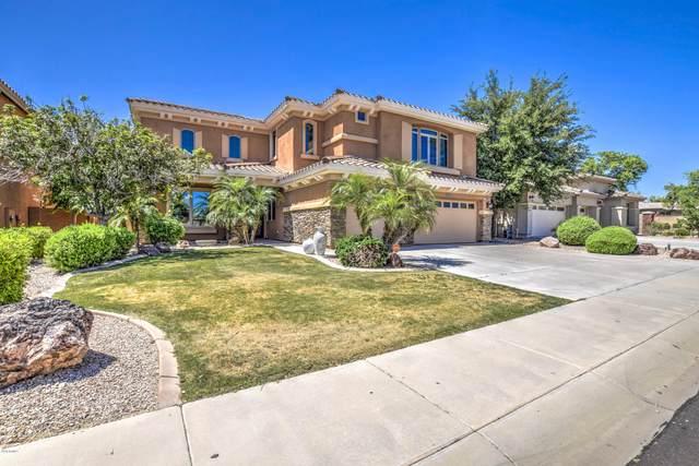19317 W Pasadena Avenue, Litchfield Park, AZ 85340 (MLS #6078384) :: Riddle Realty Group - Keller Williams Arizona Realty