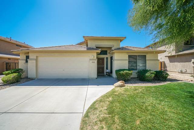 25806 N Hackberry Drive, Phoenix, AZ 85083 (MLS #6078397) :: The W Group