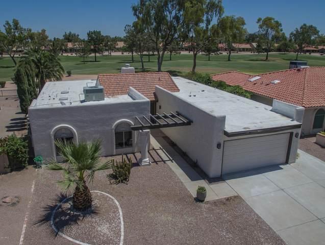 25817 S Cloverland Drive, Sun Lakes, AZ 85248 (MLS #6078410) :: The Carin Nguyen Team